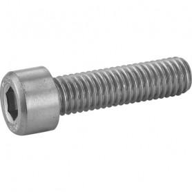 Vis métaux CHC inox A2