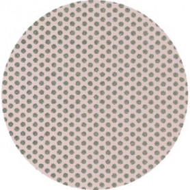 Disque diamant velcro 225 mm